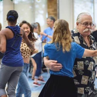 HCC @ ICC Summer Dance Series. Photo: Javier Lopez
