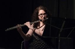 HCC April - Photo: Tess Greenlees