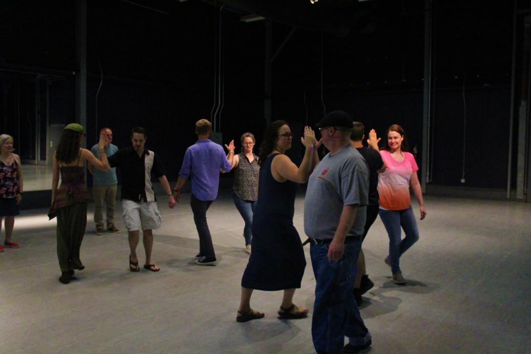 HCC July - Photo: Heather Beltz